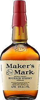 Makers Mark Bourbon Whisky, 1L