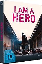 I am a Hero - DVD & Blu-ray Steelbook - Collector&am