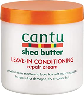 Best cantu shea butter leave in conditioner uk Reviews