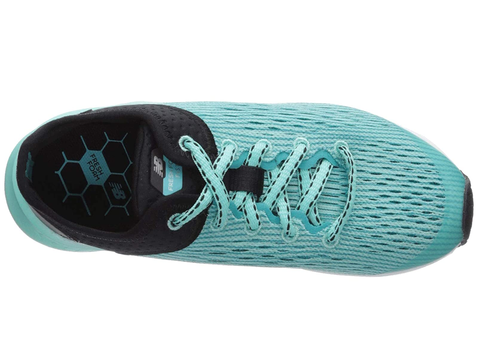 Girl-039-s-Shoes-New-Balance-Kids-Fresh-Foam-Fast-Little-Kid-Big-Kid thumbnail 17