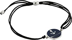 Alex and Ani Kindred Cord Delta Gamma Bracelet