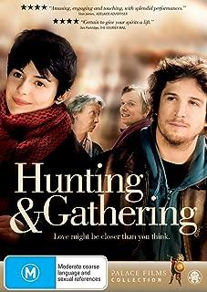 Hunting and Gathering Ensemble, c'est tout NON-USA FORMAT, PAL, Reg.4 Australia