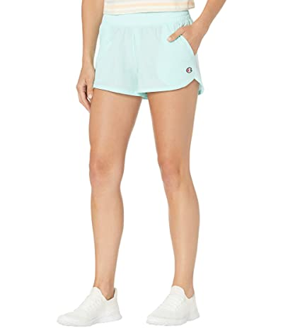 Champion LIFE 3 Stretch Woven Shorts Women