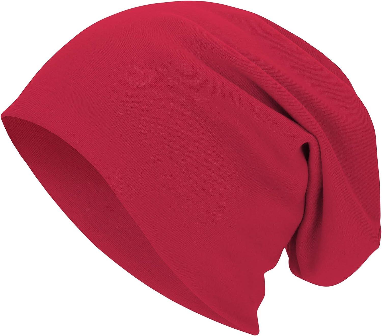 Beanie for Men/Women Slouchy Beanie Hats Hip Hop Skull Cap Baggy Stylish Lightweight