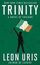 Trinity: a novel of Ireland