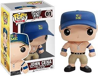 Funko POP WWE: John Cena Action Figure