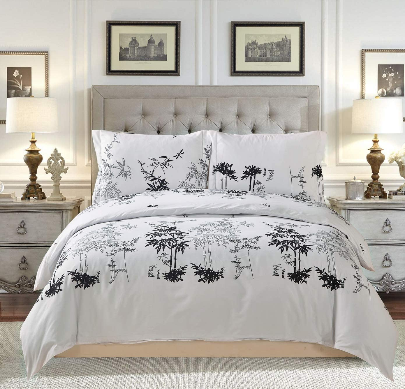 Duvet Cover Sets Comforter 3 Ranking TOP5 Soft Max 71% OFF Brushed Microfiber