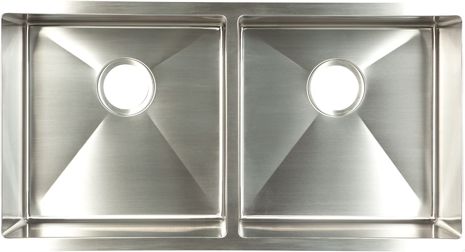 Limited time sale Franke USA UDTD32 10 Sink 35-in Stainless 67% OFF of fixed price Steel