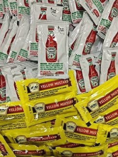 Best catsup and mustard Reviews