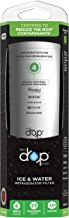 EveryDrop by Whirlpool Refrigerator Water Filter 4 (Pack...