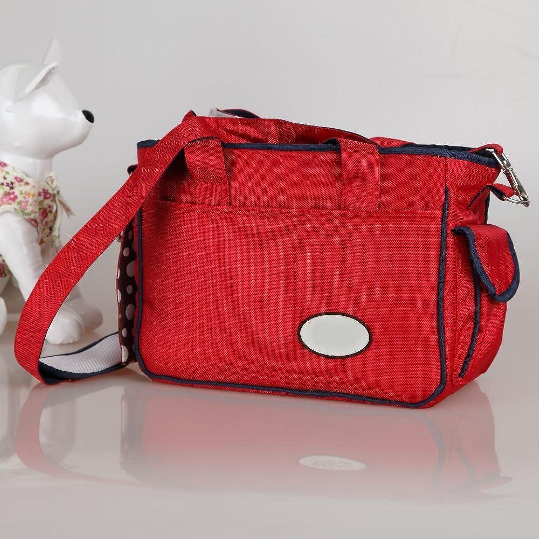 Dixinla Pet Carrier Backpack Out of pocket bag breathable pet bag