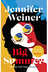 Big Summer: the best escape you'll have this year Kindle Edition