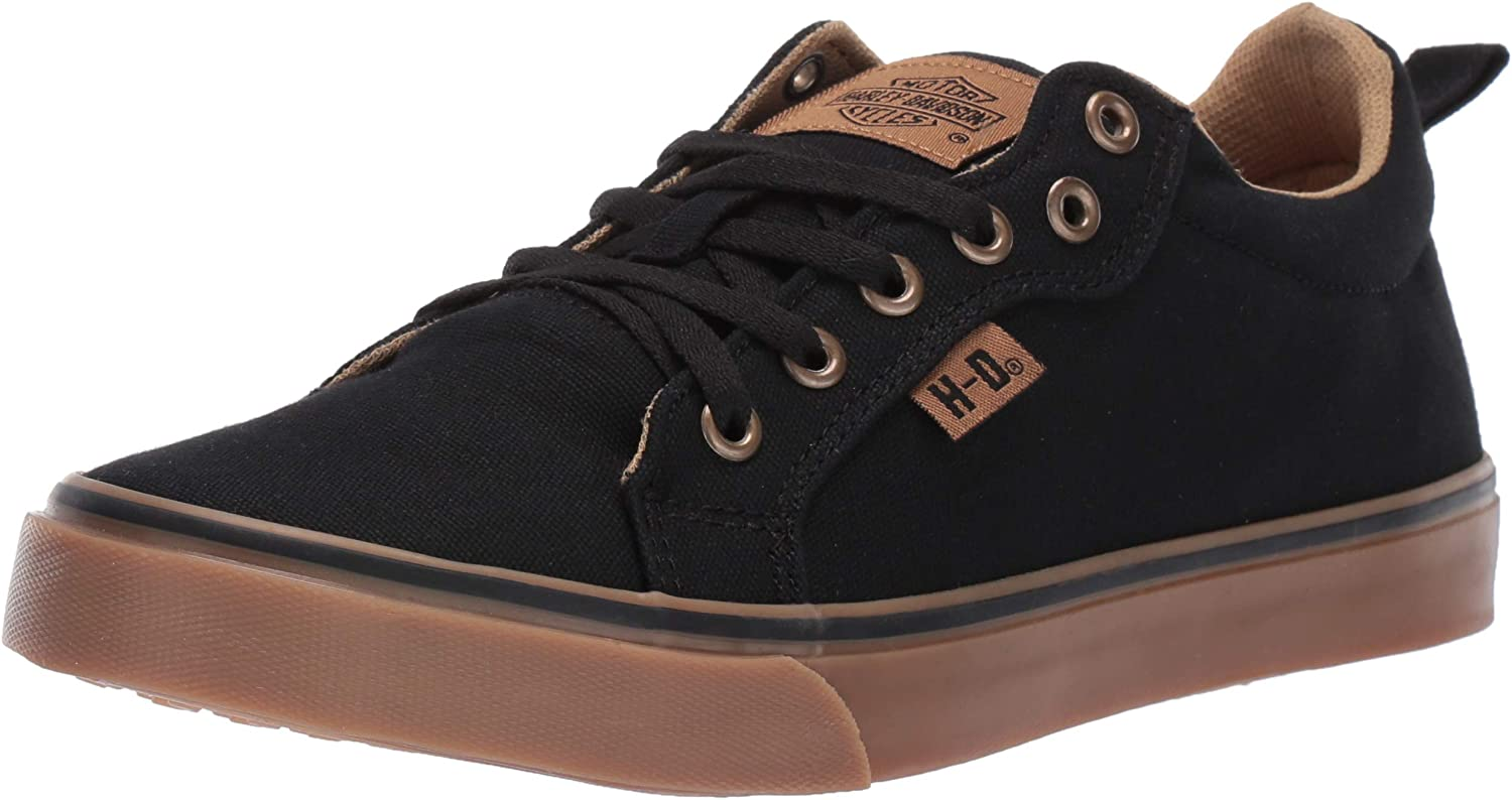 HARLEY-DAVIDSON Special price Manufacturer direct delivery for a limited time FOOTWEAR Women's Torland Sneaker