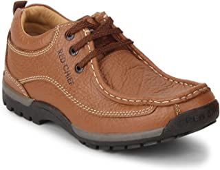 Red Chief Tan Casual Shoes for Men RC2104 107 9 UK/India