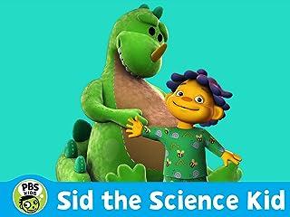 Sid the Science Kid, Volume 3