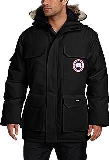 Canada Goose Men's Expedition Parka Coat