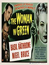 The Mystery of Sherlock Homes: The Woman In Green