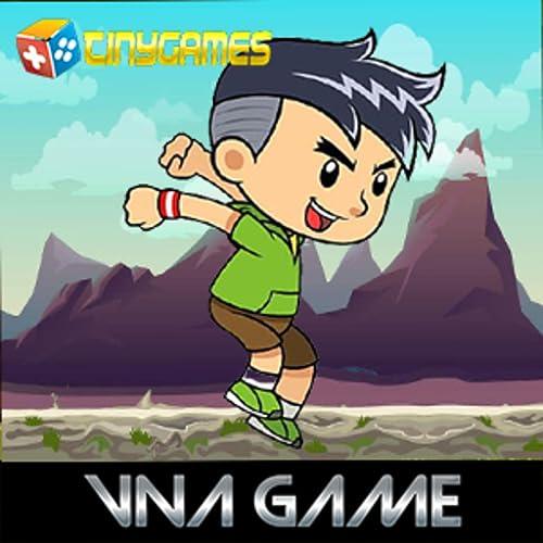 Tiny Games 2.0 - New Era