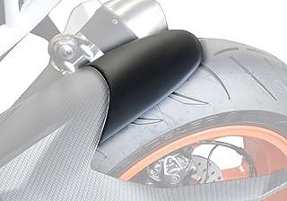 BODYSTYLE Hinterradabdeckungsverlängerung schwarz matt 1290 Super Duke R KTM Superduke