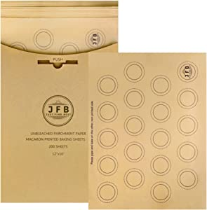 Just.Find.Best Parchment Paper Baking Sheets