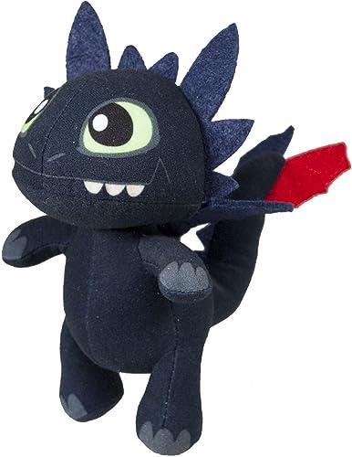DreamWorks Dragons défenseurs de Berk - dragon Amis - édentés DreamWorks Dragons Defenders of Berk - Dragon Buddies - Toothless