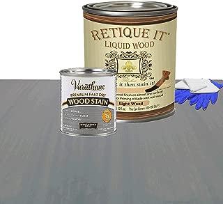 Best applying varathane wood stain Reviews