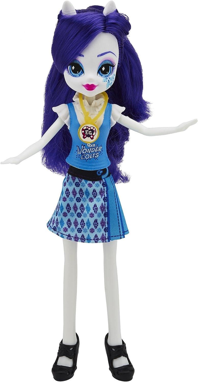 oferta especial My Little Pony Equestria Girls rareza muñeca Juegos Juegos Juegos de la Amistad  buen precio