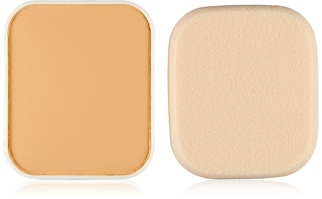 送る剪断種インテグレート グレイシィ ホワイトパクトEX オークル20 (レフィル) 自然な肌色 (SPF26?PA+++) 11g