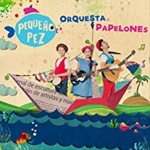Orquesta Papelones
