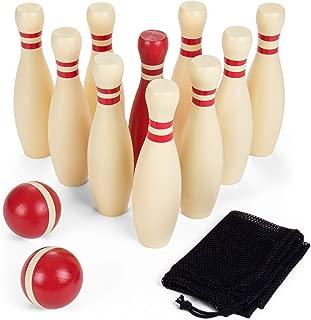 Best classic ten pin bowling Reviews