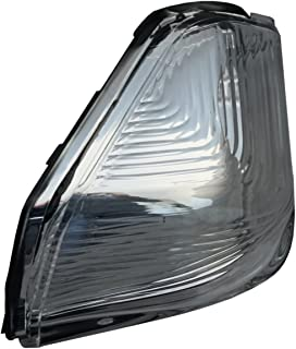 BSP592-2: Side Mirror Indicator Right Lens 2E0953050A for VW Crafter Mercedes Sprinter