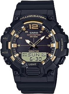 248102bfa68 Relógio Masculino Casio HDC-700-9AVDF - Preto