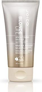 Joico Blonde Life Brightening Masque, 5.1-Ounce