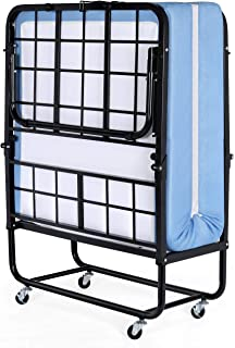 Best fold out double bed frame Reviews