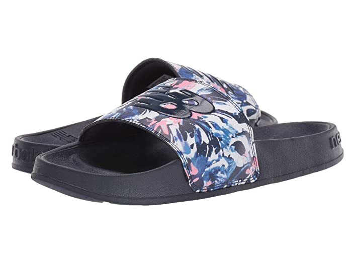New Balance  200 (Floral/Floral Synthetic) Womens Sandals