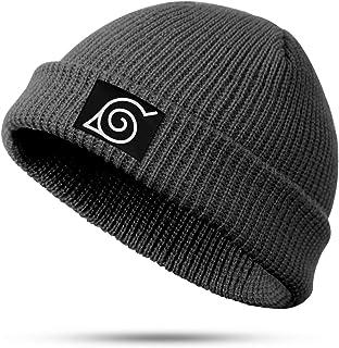للجنسين قبعة صغيرة سوداء أكاتسوكي شتاء دافئ لينة مترهل قبعة فيشر للرجال والنساء