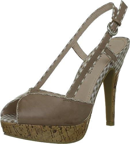 CADASTRE8ZERO Ng906, zapatos de tacón para mujer