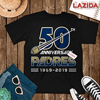 LAZIDA San Diego Football Kings 50th Anniversary Thank You For The Memories Jersey Fan T-Shirt   Hoodie   Tank Top   Sweatshirt   Long Sleeve