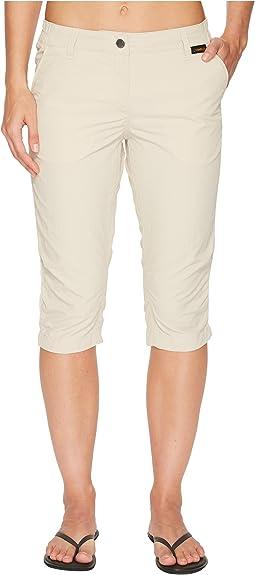 Kalahari 3/4 Pants
