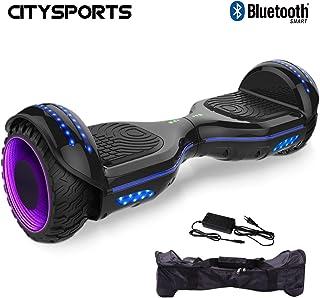 Amazon.es: patinete electrico dos ruedas - 1 estrella y más