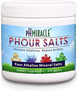 pHour Salts® 454 gm