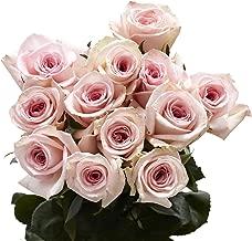 five dozen roses