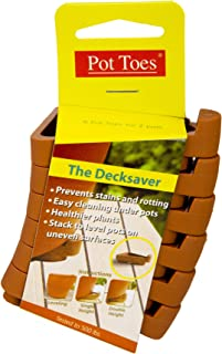 Best terracotta feet for planters Reviews