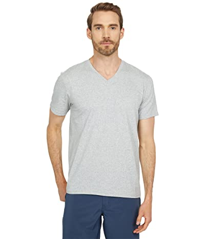 The Normal Brand Active Puremeso V-Neck T-Shirt