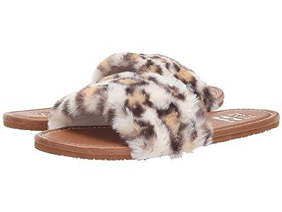 Billabong Furocious Sandals (Tan) Women