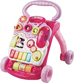 VTECH SIT TO STAND ALPHABET TRAIN TODDLER LEARNING TOY TEACH CHILD INFANT WALKER