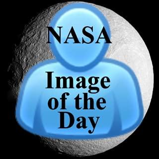 NASA Image of the Day