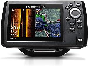 Humminbird Helix 5 CHIRP GPS G2 Reviews