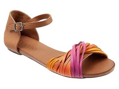 Bueno Cara (Orange Multi) Women
