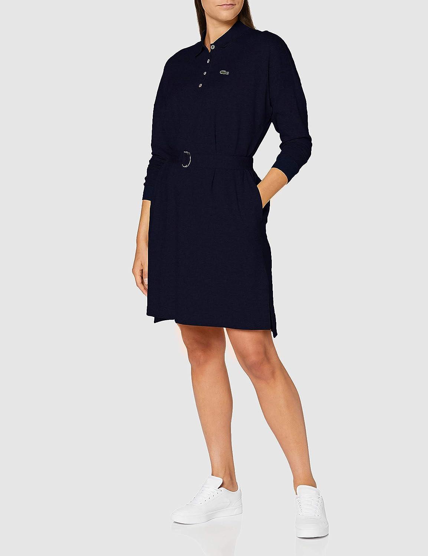Lacoste Robe Femme